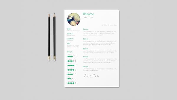 resumeexample