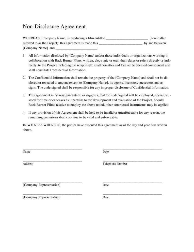 short-non-disclosure-agreement-page-001