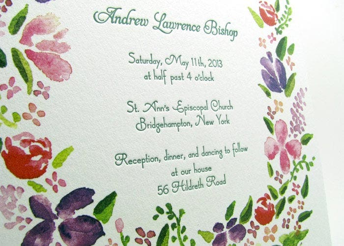 watercolor-letterpress-invitations-closeup