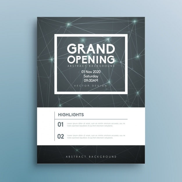 18  corporate invitation designs