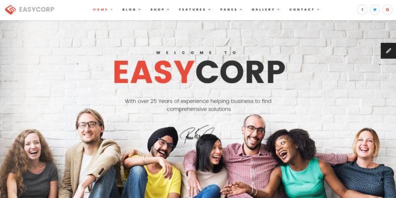 easycorp