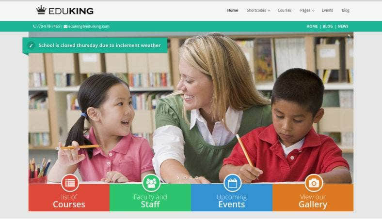 eduking