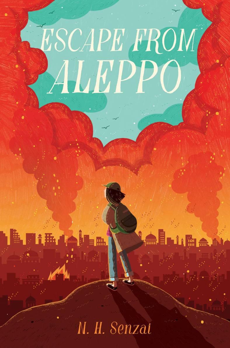 escape from aleppo 788x1190