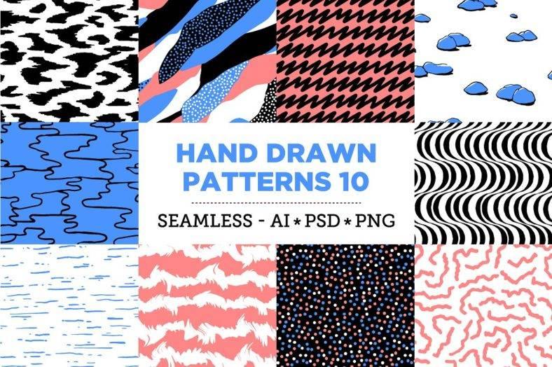 handdrawnpatterns10ad1