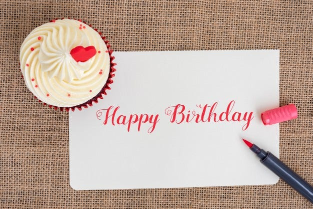 The Birthday Cards You Can Buy From Stores Surely Look Good They Come In Various Themes And Are Manufactured For Purpose Of Being Used Right Away