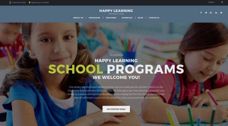 happylearning