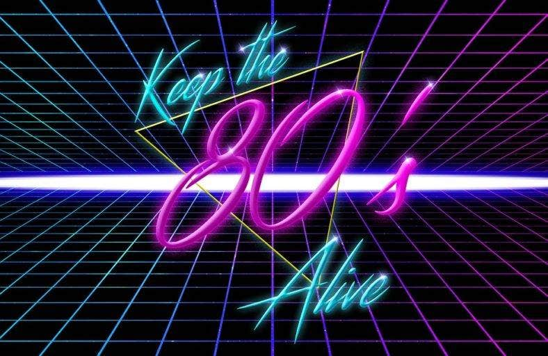 keep-the-80s-alive