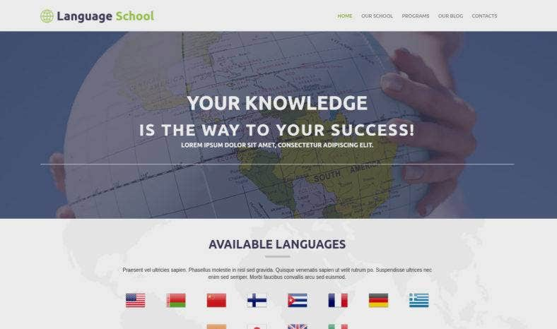 languageschool