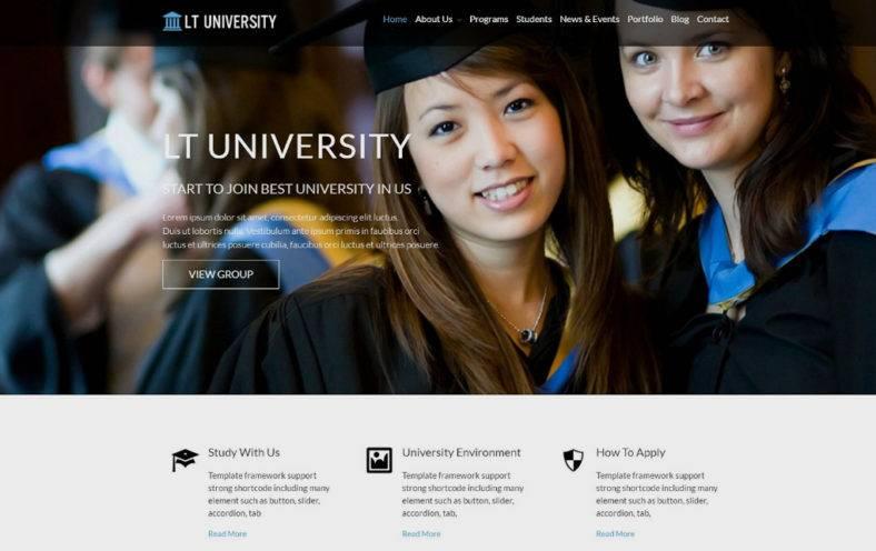 ltuniversity