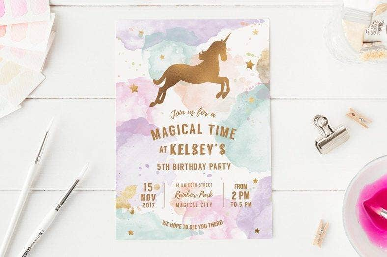 printable-rainbow-unicorn-birthday-party-invitation-template-1