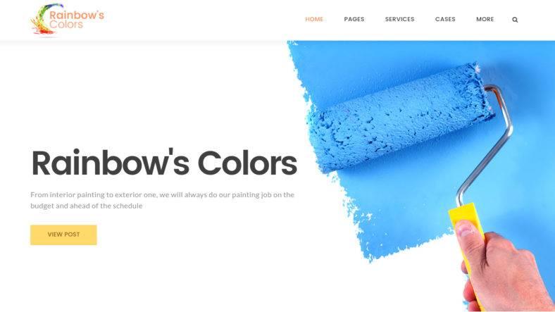 rainbowscolors