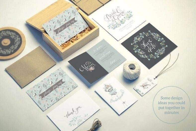 really rutic wedding pack 788x527
