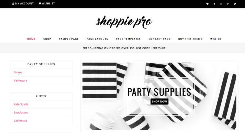 shoppiepro