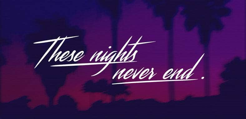 25+ Retrowave Fonts for Creatives | Free & Premium Templates