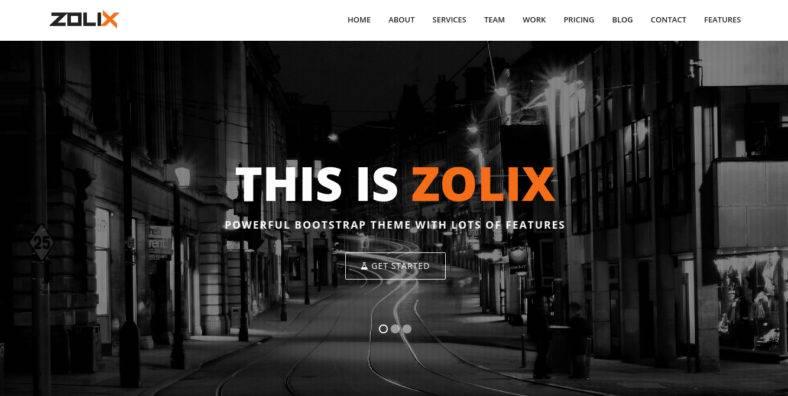 zolix