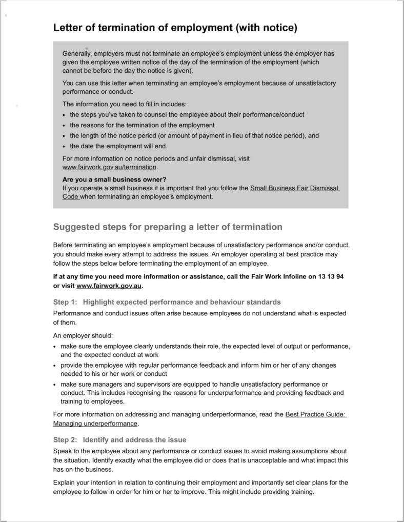job termination letter by employee download 2 788x1018