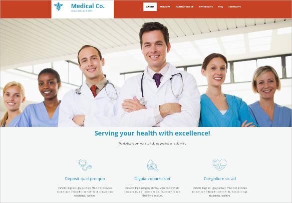 medical website for doctors