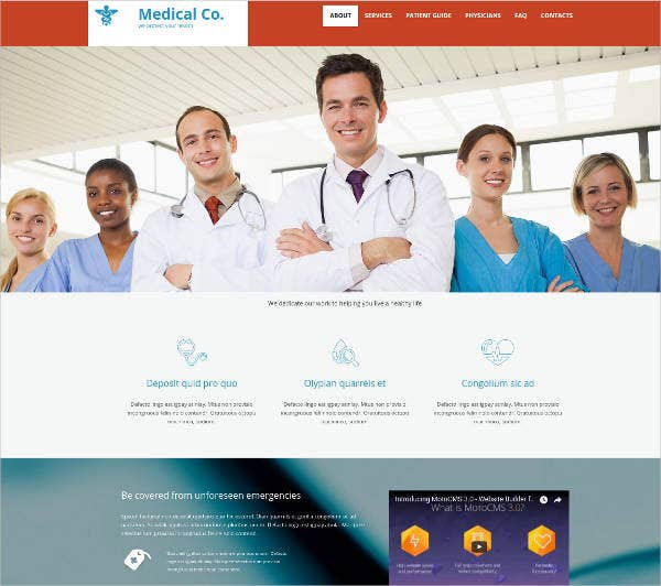 medical website for doctors1