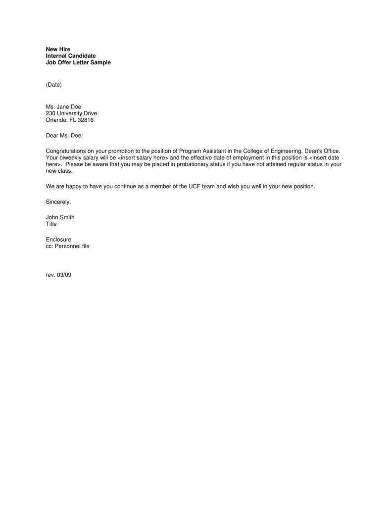 new hire internal candidate job offer letter 1 788x1020