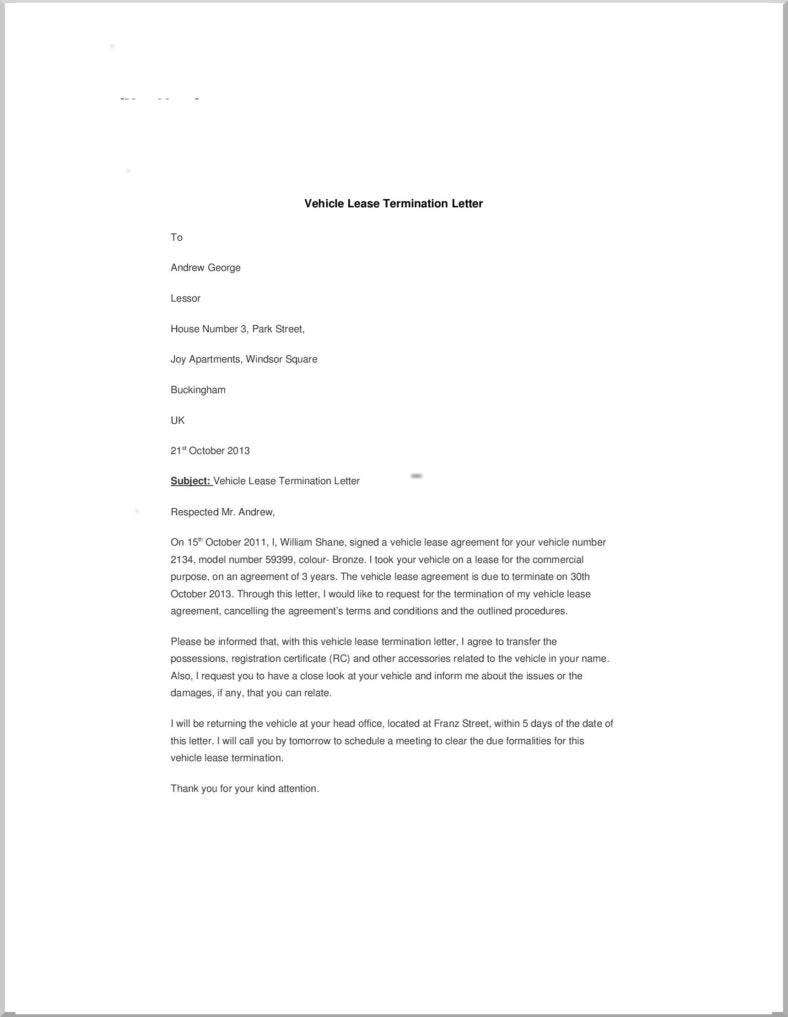vehicle lease termination letter page 002 788x1017
