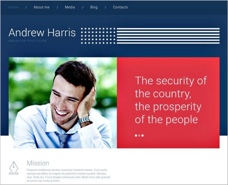 americanpolitician