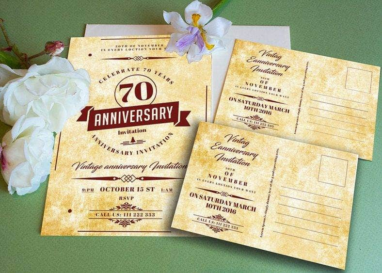 anniversaryinvitation