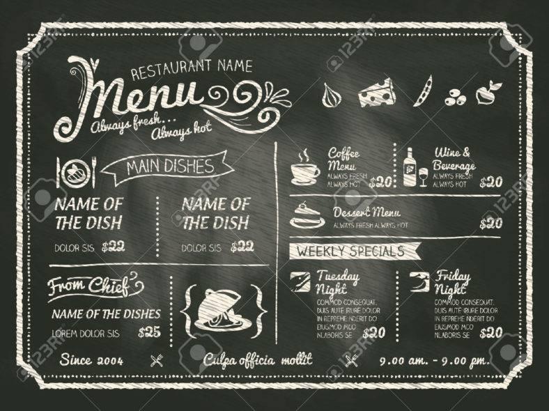 chalkboard menu 788x590