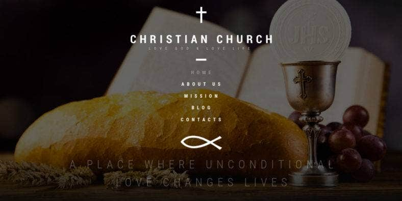 christianchurch