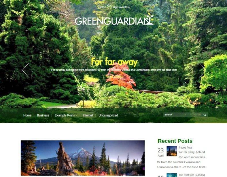 greenguardian
