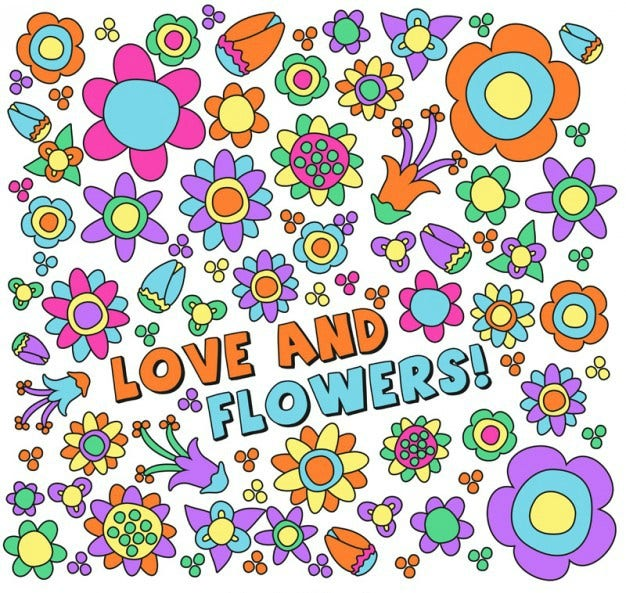 hippie-flowers-drawing