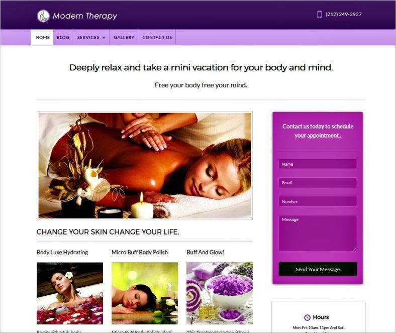 moderntherapy