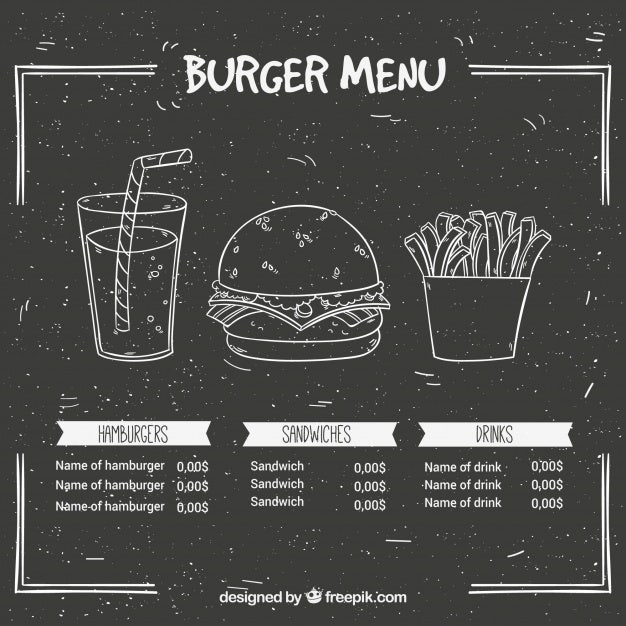 slate-with-hamburger-menu_23-2147634861
