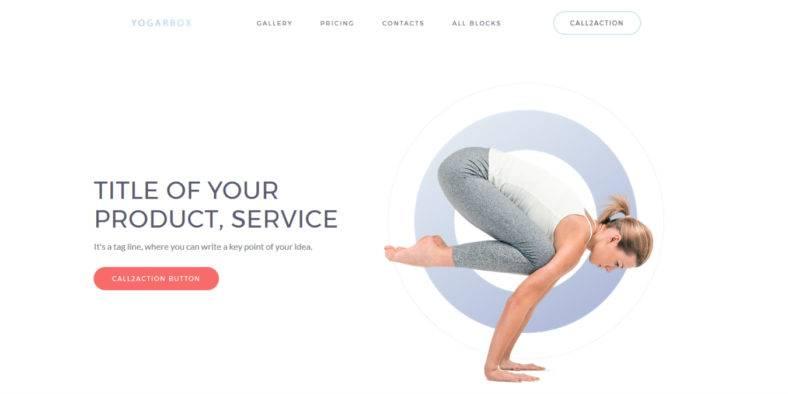 yogarbox