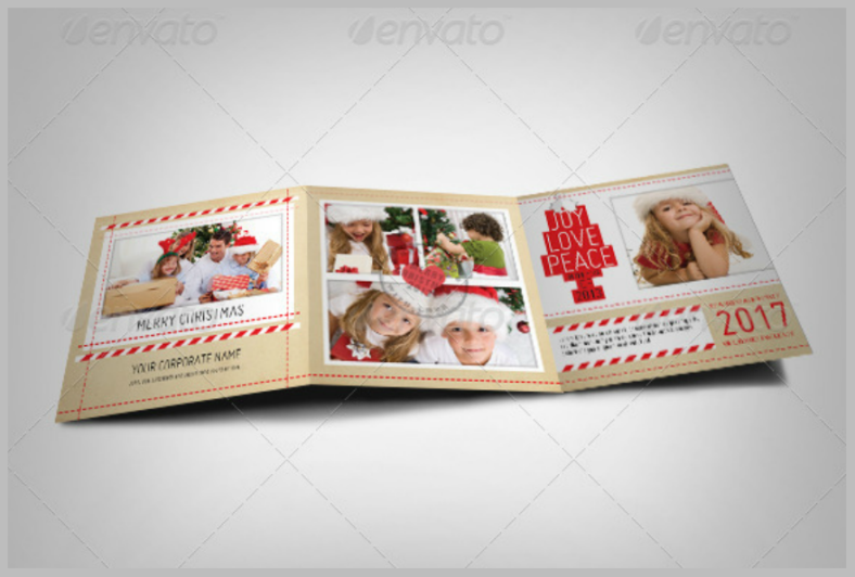 3-fold-holiday-card-template