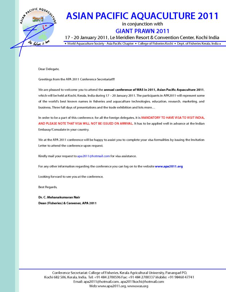 14 conference invitation designs