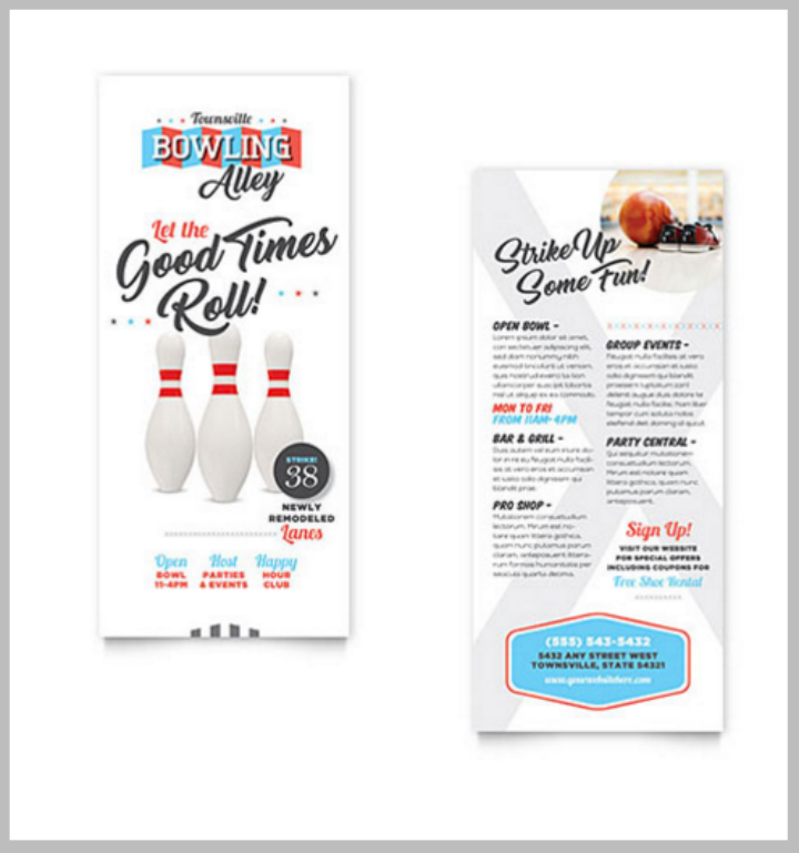 bowling-rack-card-template