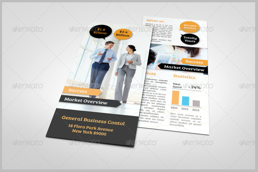 corporate-rack-card-template