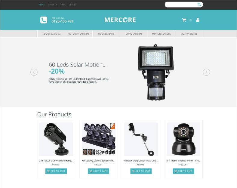 ecommerce website theme template 788x625