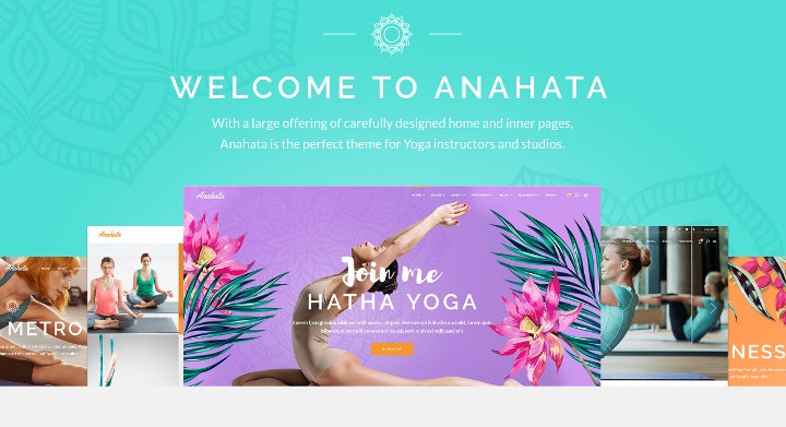 Fitness and Lifestyle Blog Theme