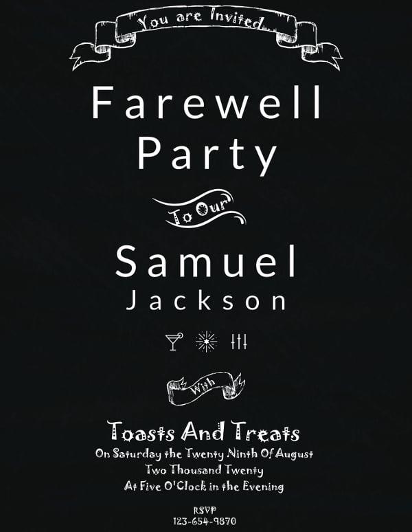free-chalkboard-farewell-party-invitation-template