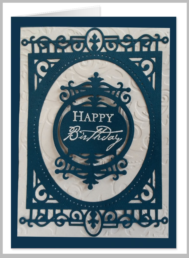 handmade-die-cut-birthday-card