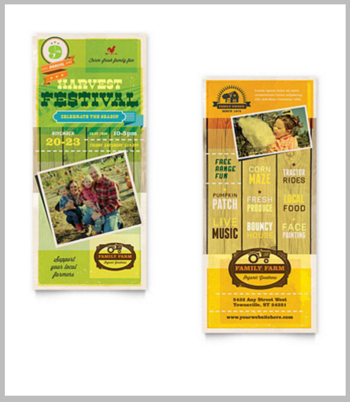 harvest-festival-in-design-rack-card-template