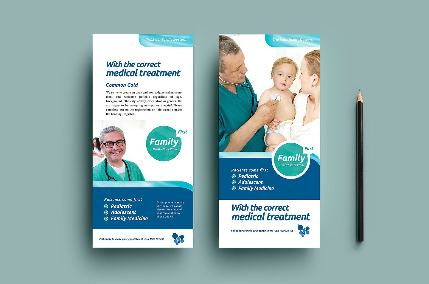 healthcare-rack-card-template