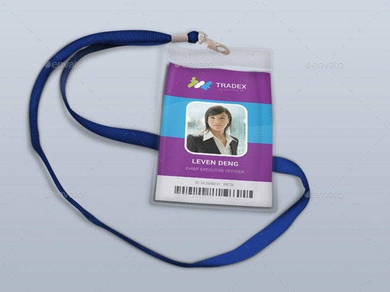 id card corporate employee identity 788x591