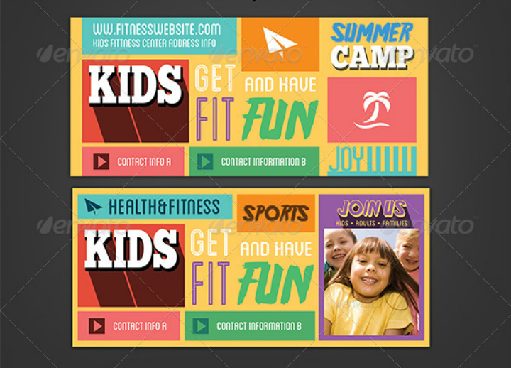 kids-fitness-in-design-rack-card