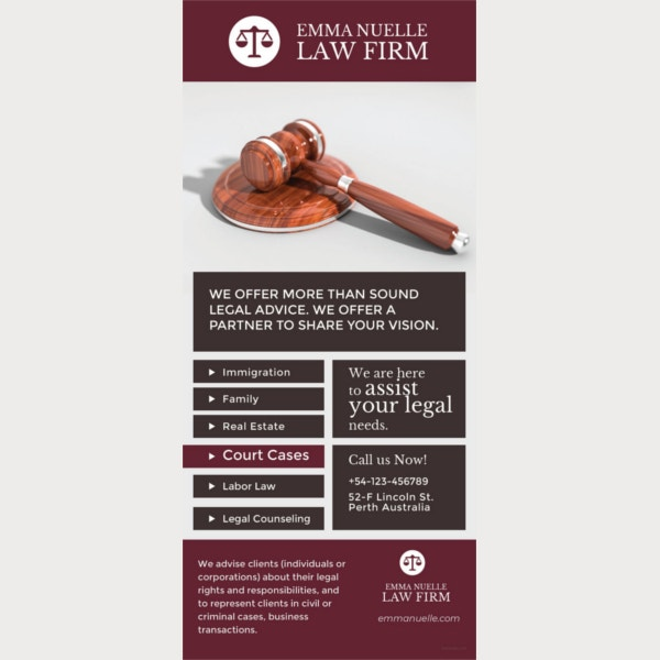 law-firm-rack-card-template