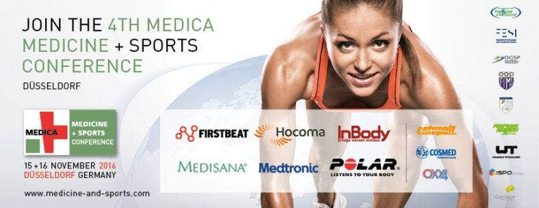 sports & health conference