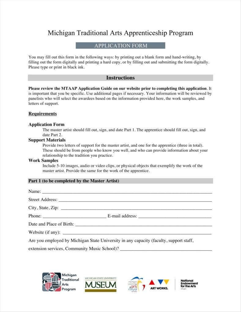 MTAAP-Application-Form-1-788x1019 Job Application Google Form on blank generic, sonic printable, part time, big lots, free generic,