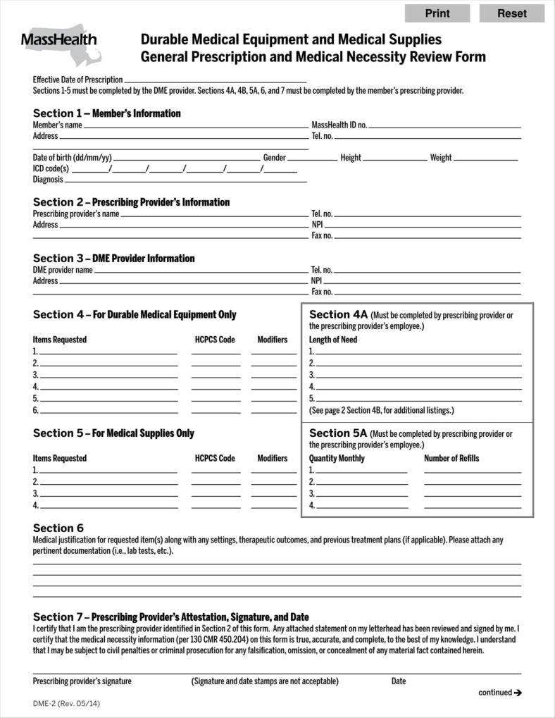 medical equipment order form 11 788x1019