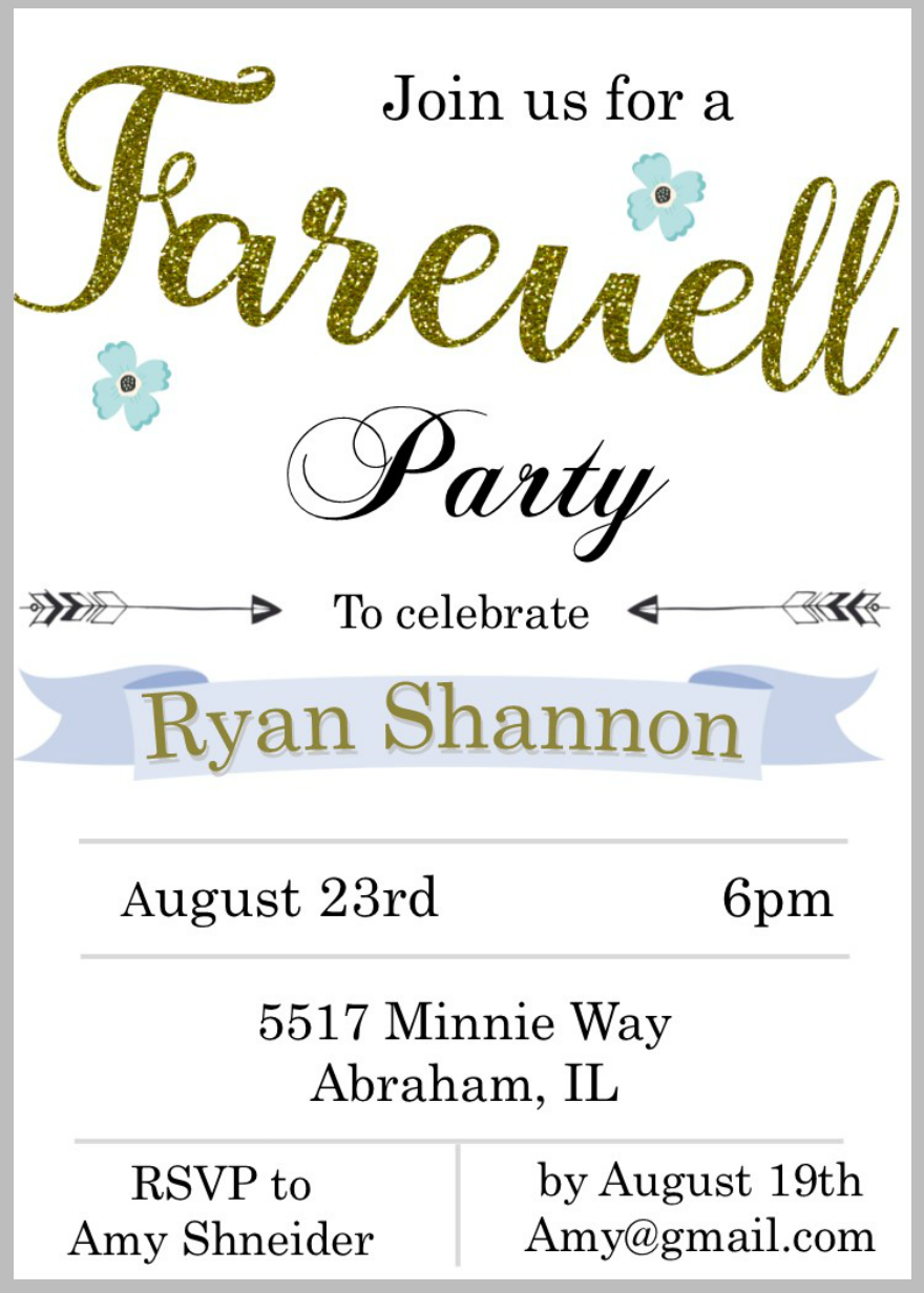 minimalist-farewell-invitation-design